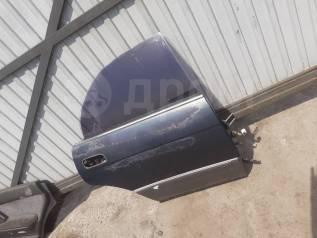Дверь правая задняя Toyota Crown JZS145, JZS141 2JZGE