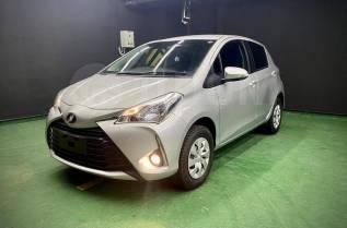 Аренда Toyota VITZ 2017г. 1200р в сутки. С возможностью выкупа