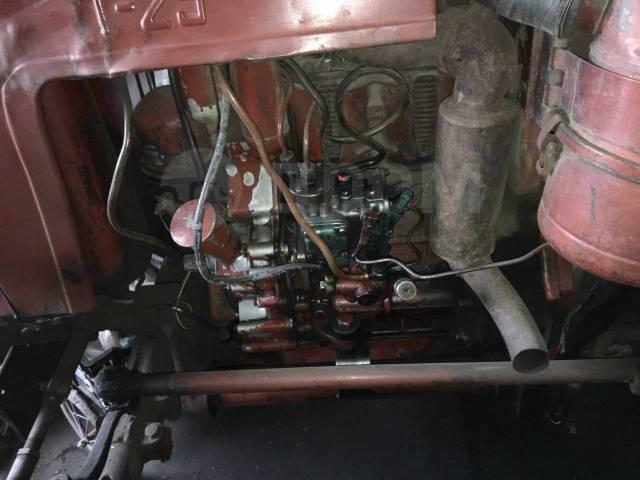 ВгТЗ Т-25. Продается трактор Т-25, 25,00л.с.