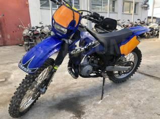 Gas Gas, 2000