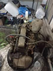 Двигатель 402 на УАЗ