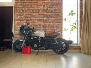 Honda CB 750, 2003