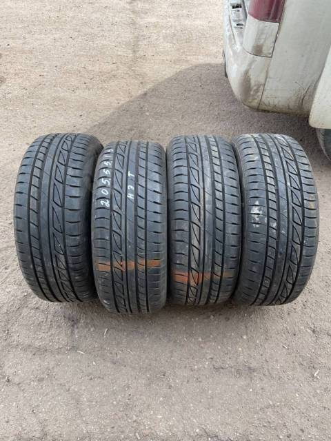 Bridgestone Playz. летние, б/у, износ 5%