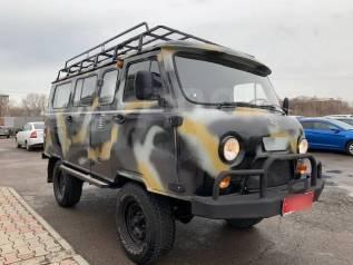 УАЗ-390995, 2009