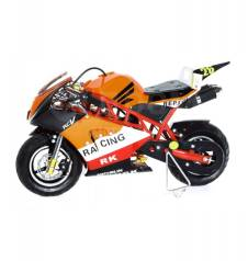 Детский мотоцикл Motax (Мотакс) 50 в стиле Ducati, 2021