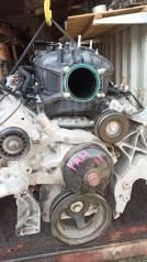 Двигатель в сборе 5.3L V8 Vortec LY5 Chevrolet Tahoe 11г 5.3L V8