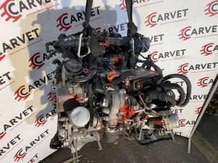 Двигатель CAV 150лс 1,4л VAG Volkswagen Tiguan