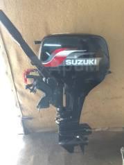 Лодочный мотор Suzuki DT 15