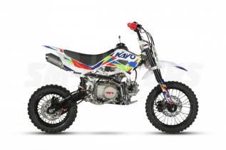 Kayo Mini YX125EM, 2021