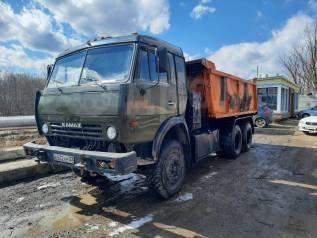КамАЗ 353213, 1996