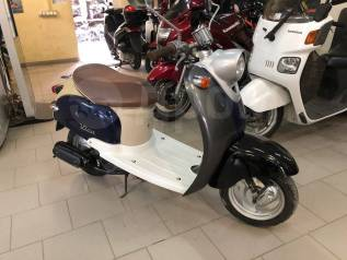 Yamaha Vino 50, 2004