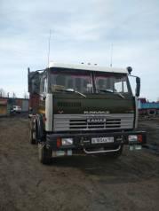 КамАЗ 5410, 1990