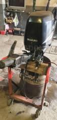 Продам лодочный мотор DF40