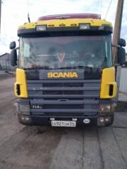 Scania P114, 1997