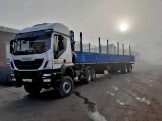 Iveco Trakker АТ720Т50, 2021