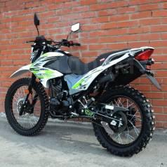 Motoland Enduro 250 LT, 2020
