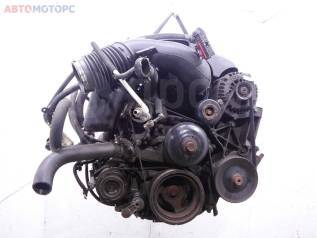 Двигатель Cadillac Escalade III 2007 (GMT900), 6.2 л, бензин (L92)