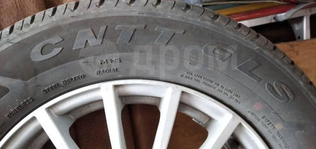 "Продам комплект колес. x15"" 5x100.00"