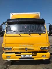 КамАЗ 4308-Н3, 2010