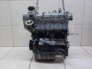 Контрактный двигатель Volkswagen