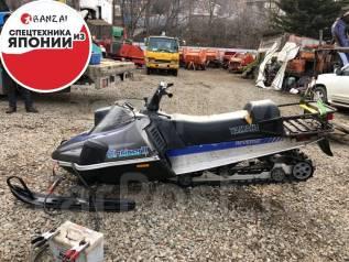 Yamaha Enticer II