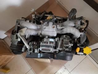 Двигатель EJ254