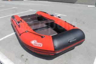 Лодка моторно-гребная Angler 335XL