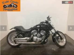 Harley-Davidson V-Rod VRSCB 10773, 2004