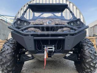 BRP Can-am Commander Mossy Oak Hunting Edition (2016), 2016