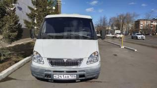 ГАЗ 2217 Баргузин, 2009