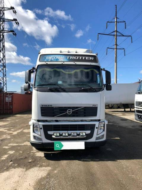 Volvo FH13. Продаётся Вольво FH13, 19 000кг., 4x2
