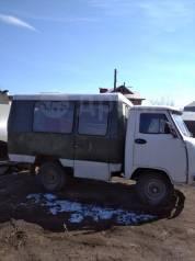УАЗ 330301, 1992
