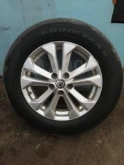 Goodyear Assurance Fuel Max, 225/65R17