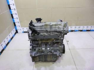 Контрактный двигатель Renault