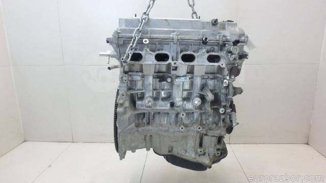 Двигатель в сборе. Toyota: Hilux, Highlander, Venza, Verso, Yaris, 4Runner, Prius, RAV4, Land Cruiser, Matrix, Fortuner, Camry, Tundra, Land Cruiser P...