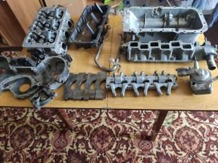 Двигатель крайслер пацифика