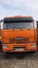 КамАЗ 6460, 2008