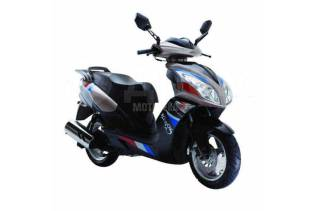 Скутер MotoLand (Мотолэнд) PALADIN 150, 2021
