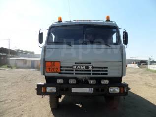 КамАЗ 5633, 2006