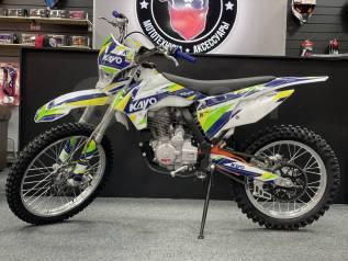 Kayo K1 250 MX, 2020