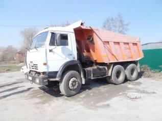 КамАЗ 65115, 1986