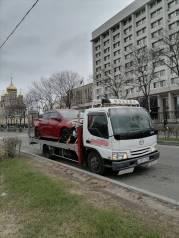 Эвакуатор по городу и краю от 1000р