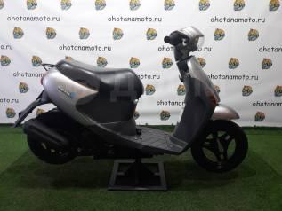 Suzuki Lets 4 Без пробега!!!