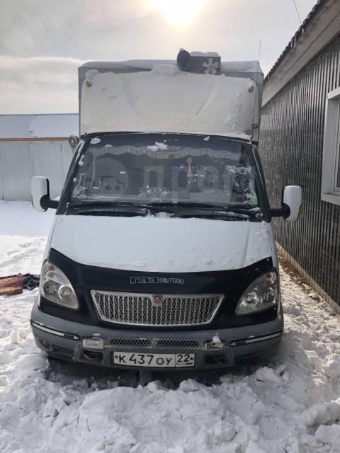 ГАЗ 3302. Продаётся грузовик газель 3302, 2 700куб. см., 1 500кг., 4x2