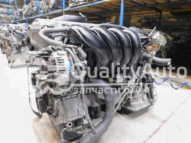 Двигатель 1.8 л 1ZZ-FE Toyota Corolla 1ZZ-FE
