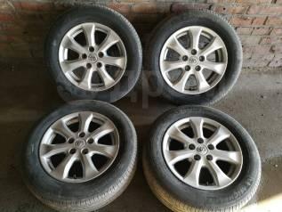 Оригинальные колеса Camry V45 R16 5х114.3
