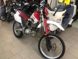 Yamaha TT-R 600, 1996