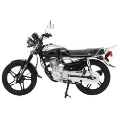Мотоцикл Regulmoto SK-125, 2021