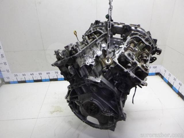 Контрактный двигатель Nissan
