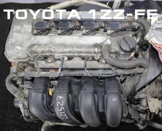 Двигатель Toyota 1ZZ-FE контрактный   Установка Гарантия